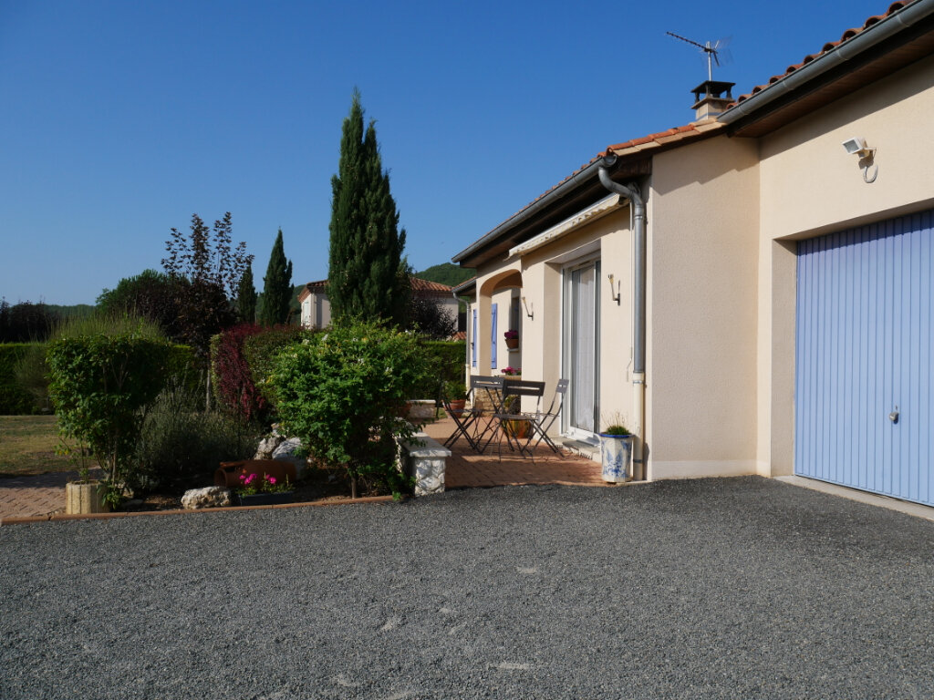 Maison à vendre 5 90m2 à Condat-sur-Vézère vignette-2