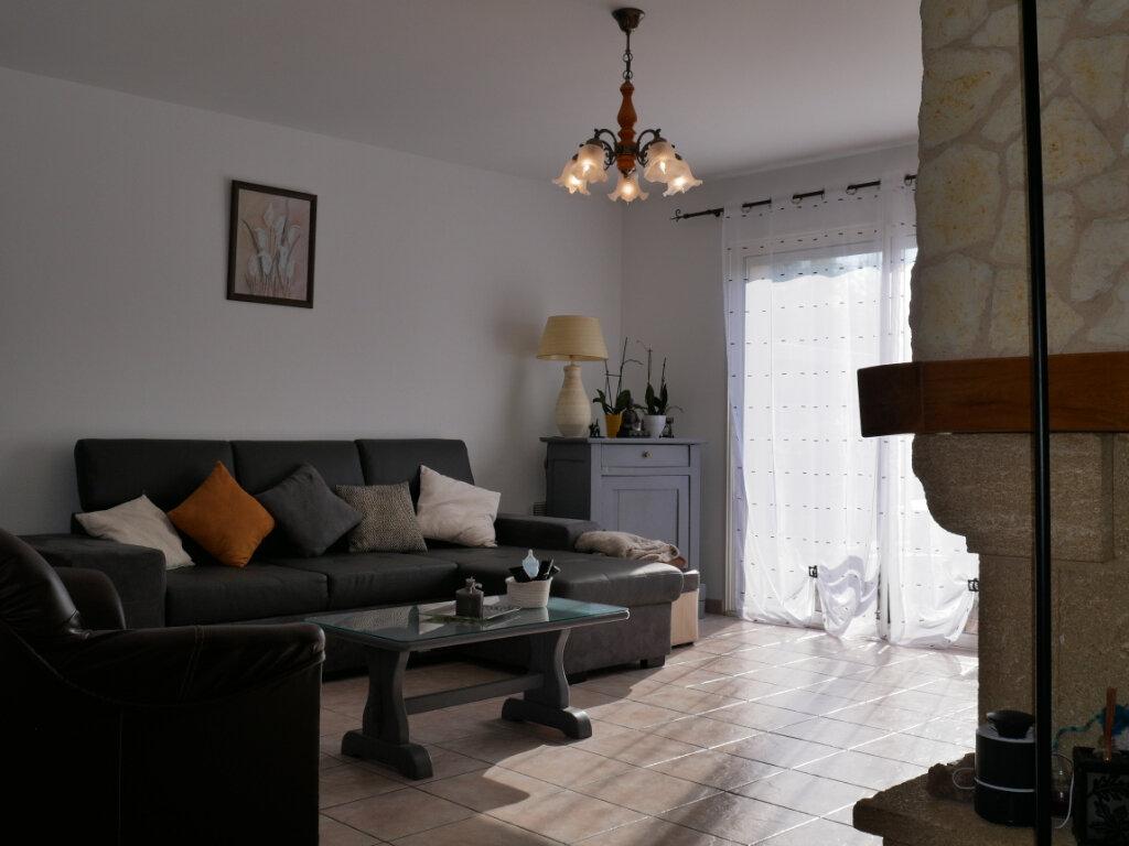 Maison à vendre 5 90m2 à Condat-sur-Vézère vignette-3