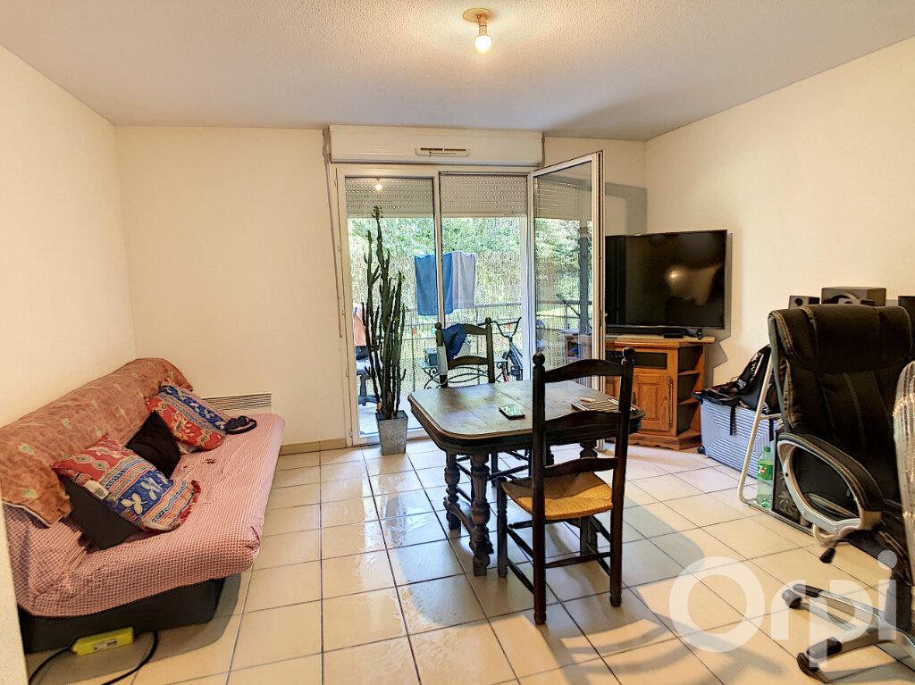 Appartement à vendre 2 34m2 à Terrasson-Lavilledieu vignette-2