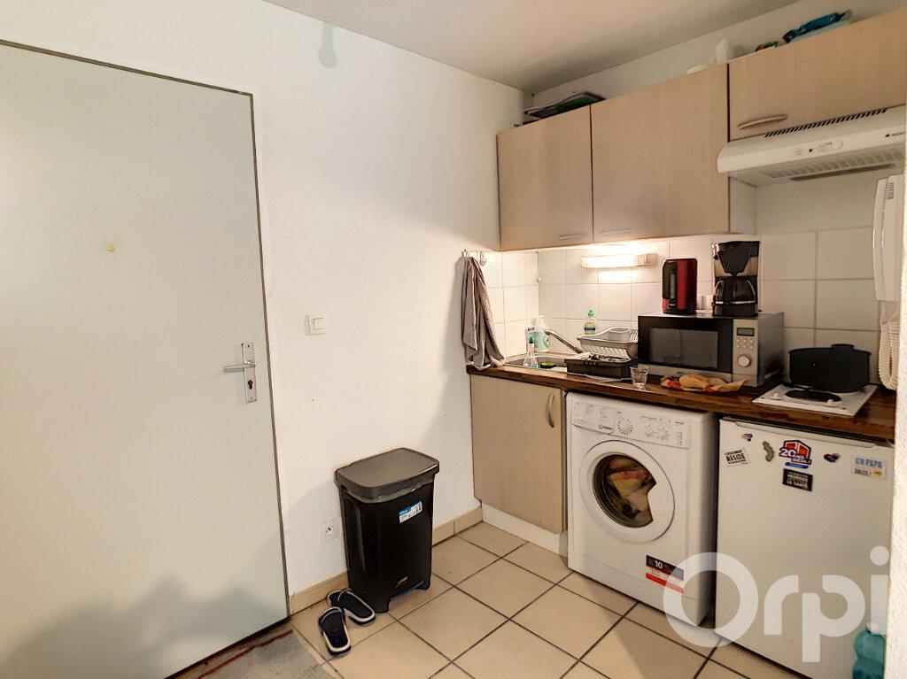 Appartement à vendre 2 34m2 à Terrasson-Lavilledieu vignette-3