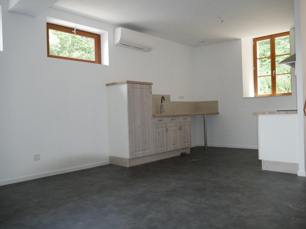 Appartement à louer 3 58m2 à Terrasson-Lavilledieu vignette-5