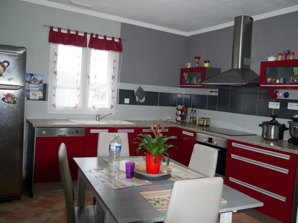 Maison à vendre 5 120m2 à Terrasson-Lavilledieu vignette-2