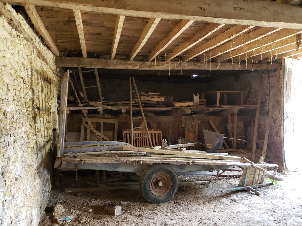 Maison à vendre 1 76m2 à Coly vignette-3