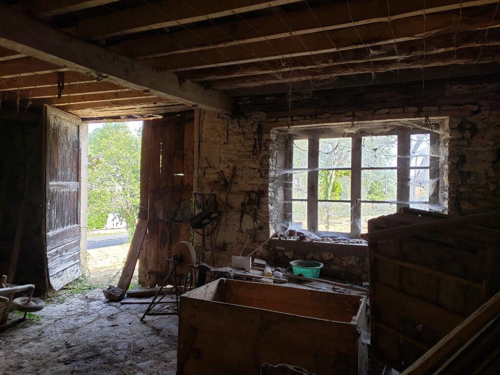 Maison à vendre 1 76m2 à Coly vignette-4
