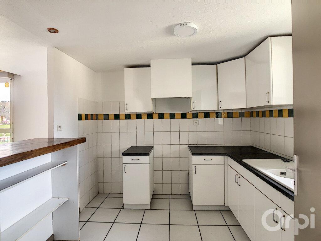Appartement à louer 4 81m2 à Terrasson-Lavilledieu vignette-2