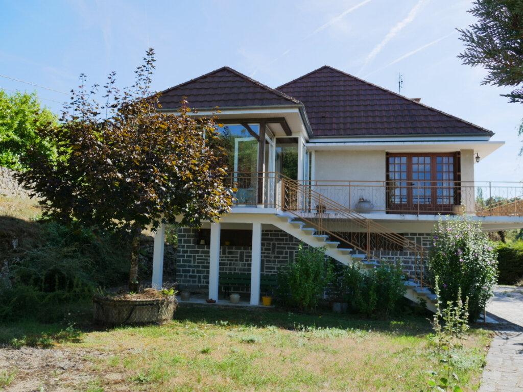 Maison à vendre 8 150m2 à Terrasson-Lavilledieu vignette-2