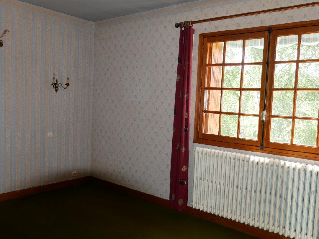 Maison à vendre 8 150m2 à Terrasson-Lavilledieu vignette-7