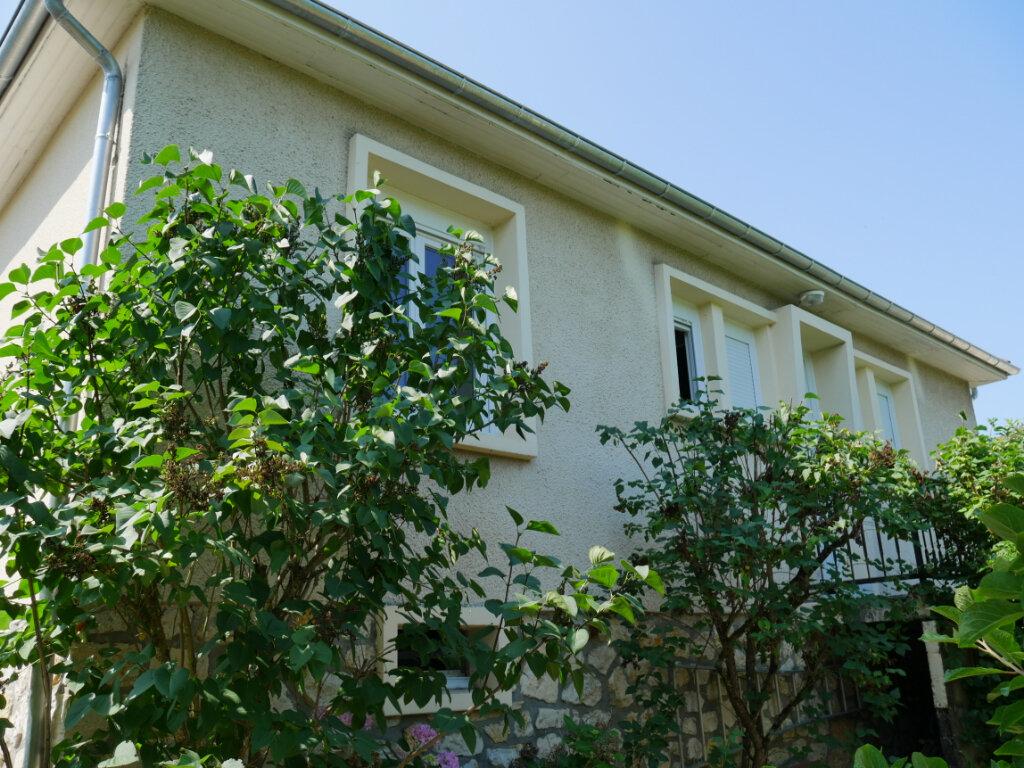 Maison à vendre 4 68m2 à Terrasson-Lavilledieu vignette-1