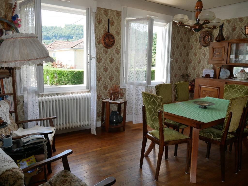 Maison à vendre 4 68m2 à Terrasson-Lavilledieu vignette-4