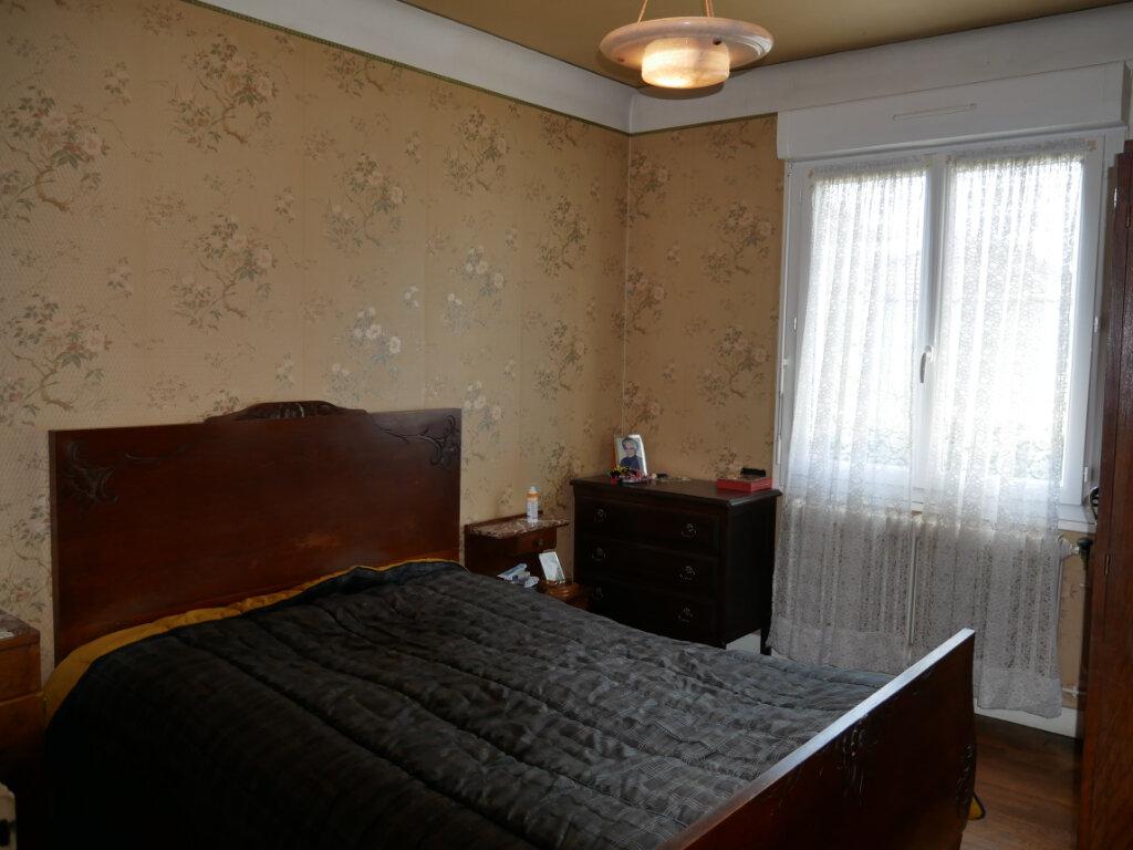Maison à vendre 4 68m2 à Terrasson-Lavilledieu vignette-5