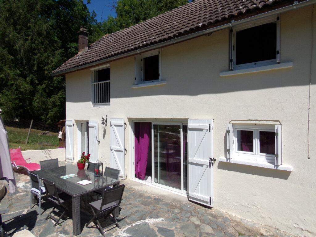 Maison à vendre 4 90m2 à Terrasson-Lavilledieu vignette-1