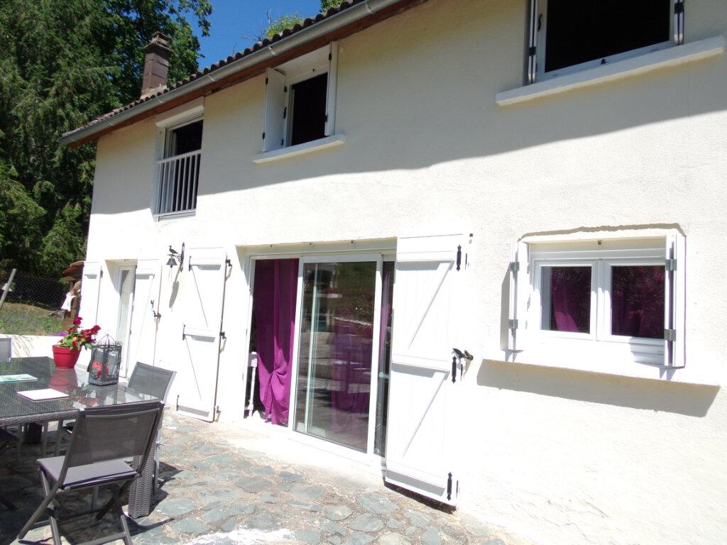 Maison à vendre 4 90m2 à Terrasson-Lavilledieu vignette-2
