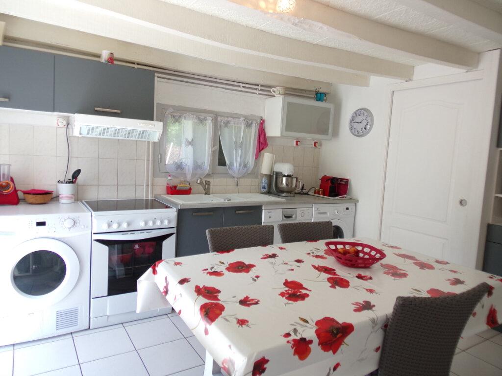Maison à vendre 4 90m2 à Terrasson-Lavilledieu vignette-6