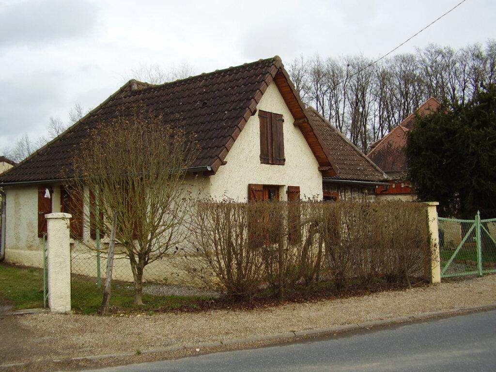 Maison à louer 2 40m2 à Mansac vignette-1