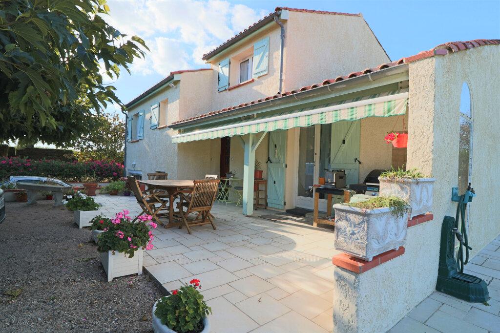 Maison à vendre 5 120m2 à Fronton vignette-1