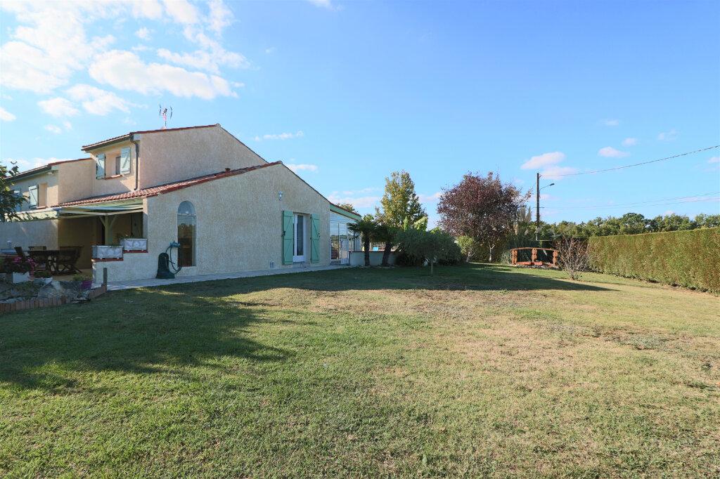 Maison à vendre 5 120m2 à Fronton vignette-2