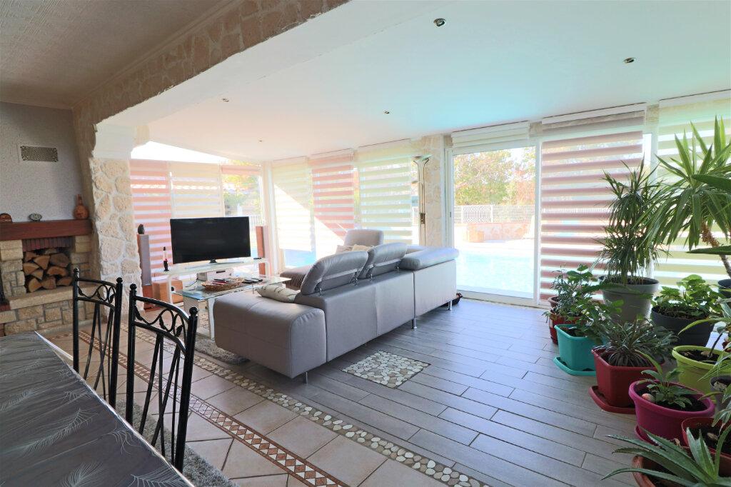 Maison à vendre 5 120m2 à Fronton vignette-7