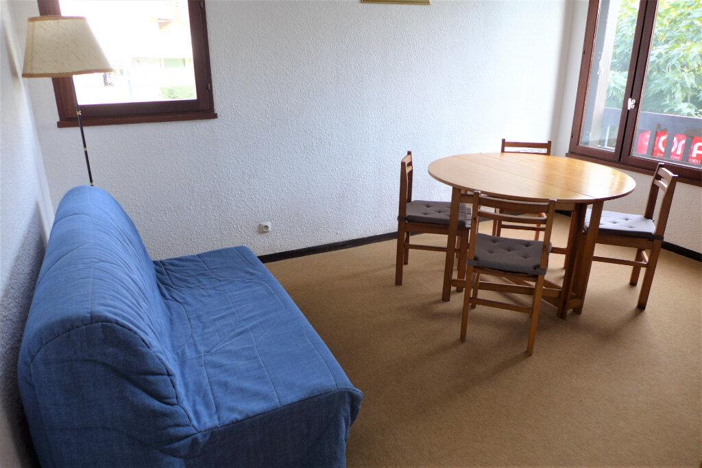 Appartement à vendre 2 28.78m2 à Seignosse vignette-1