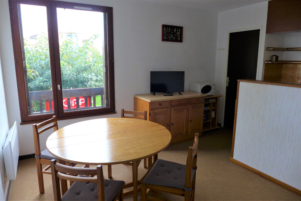 Appartement à vendre 2 28.78m2 à Seignosse vignette-2