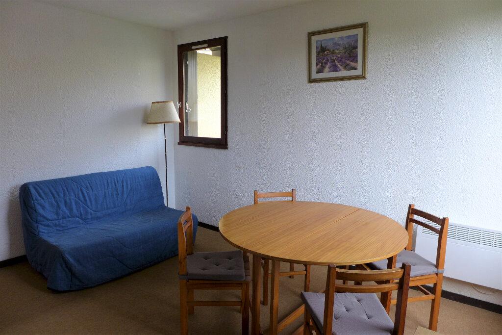 Appartement à vendre 2 28.78m2 à Seignosse vignette-5