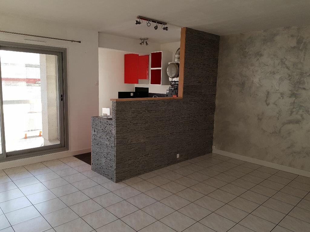 Appartement à louer 2 41m2 à Franconville vignette-1