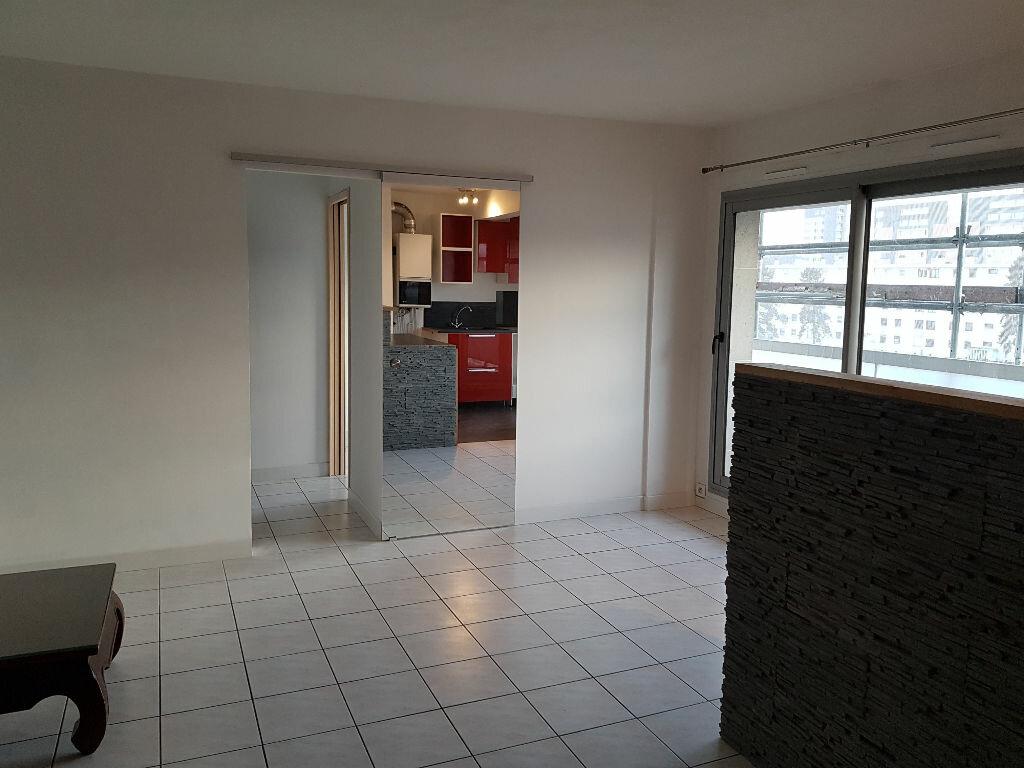 Appartement à louer 2 41m2 à Franconville vignette-3