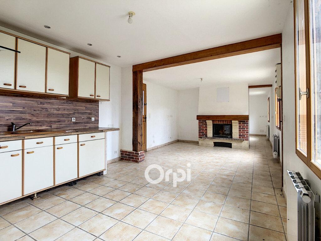 Maison à vendre 3 61m2 à Le Fay-Saint-Quentin vignette-1