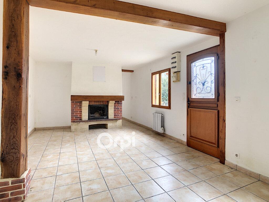 Maison à vendre 3 61m2 à Le Fay-Saint-Quentin vignette-2