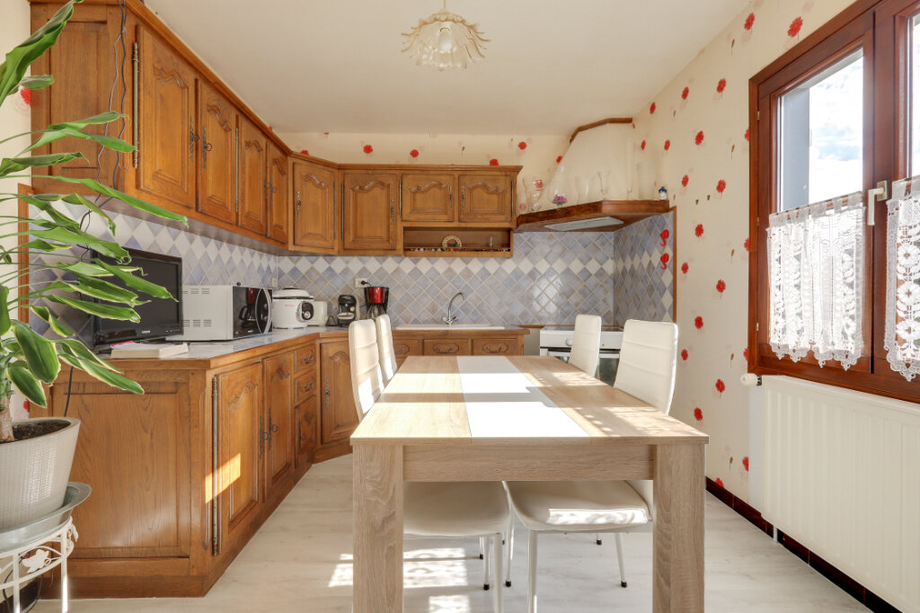 Maison à vendre 5 100m2 à Haudivillers vignette-4