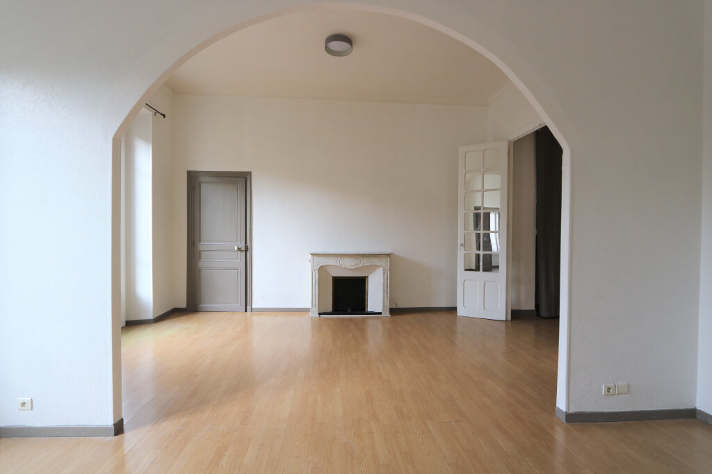 Appartement à louer 4 82m2 à Nice vignette-1