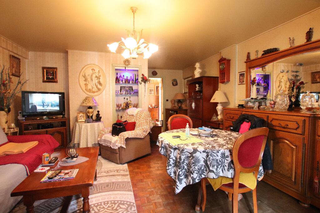 Appartement à vendre 2 60.98m2 à Nice vignette-3