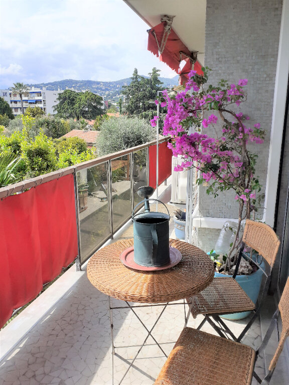 Appartement à vendre 2 51.5m2 à Nice vignette-2