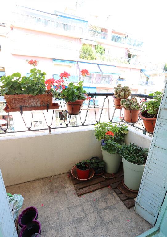Appartement à louer 2 47m2 à Nice vignette-7