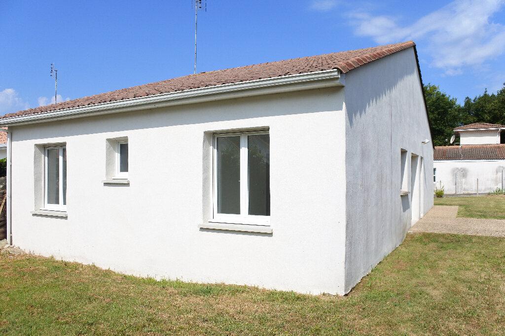 Maison à vendre 4 85m2 à Breuillet vignette-2
