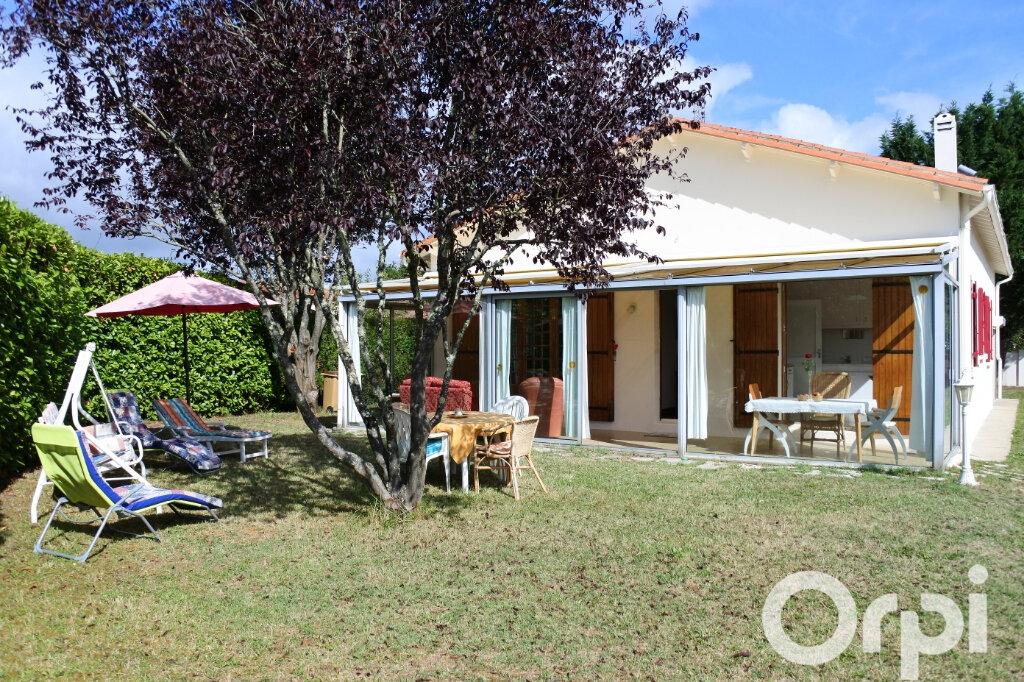 Maison à vendre 4 100m2 à Breuillet vignette-2