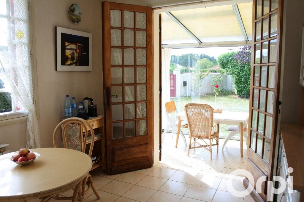 Maison à vendre 4 100m2 à Breuillet vignette-4