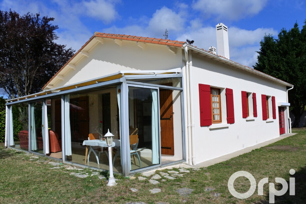 Maison à vendre 4 100m2 à Breuillet vignette-11