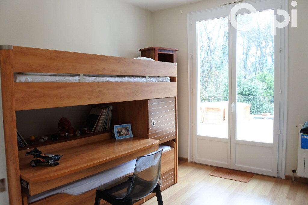 Maison à vendre 7 220m2 à Saint-Sulpice-de-Royan vignette-9