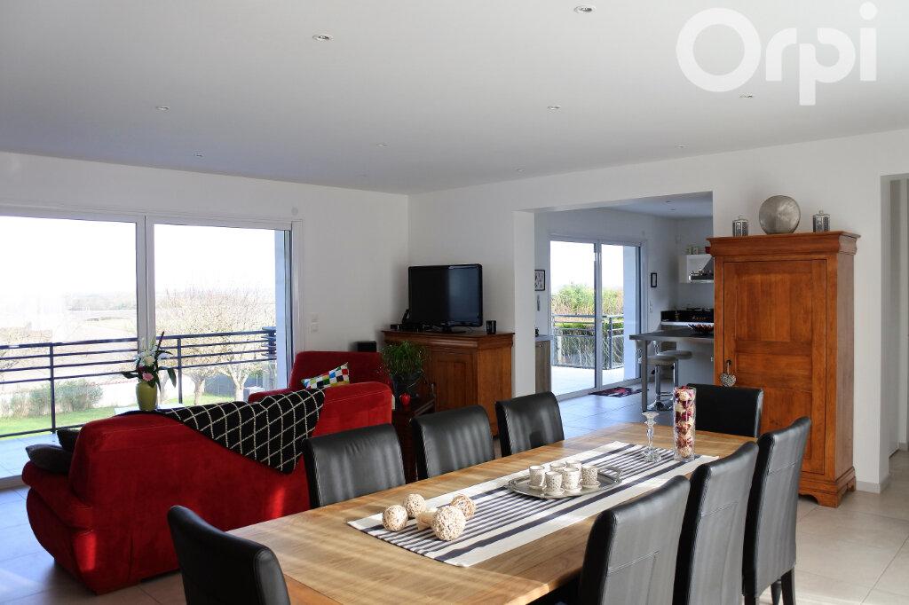 Maison à vendre 4 214m2 à Breuillet vignette-3
