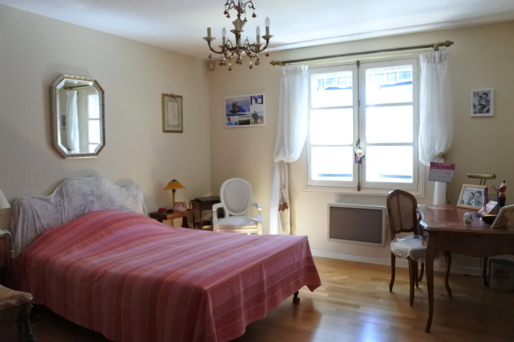 Maison à vendre 6 210m2 à Breuillet vignette-5