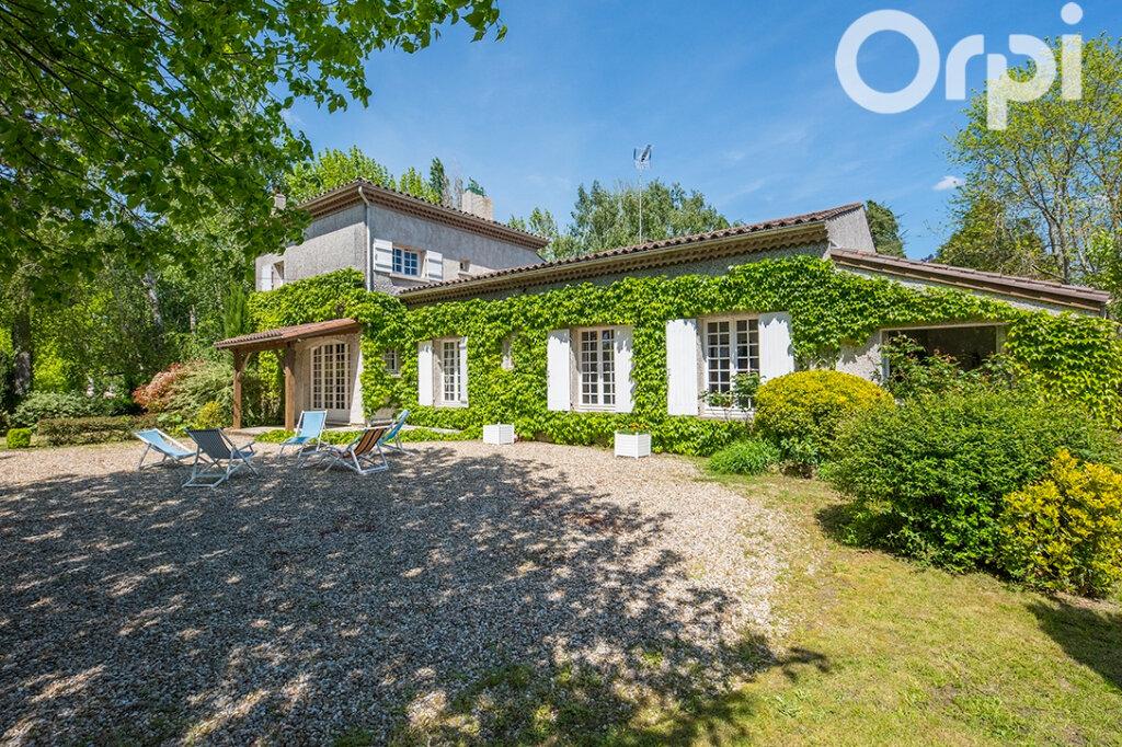 Maison à vendre 12 243m2 à Breuillet vignette-2