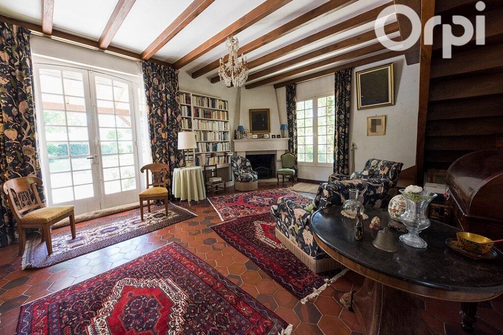 Maison à vendre 12 243m2 à Breuillet vignette-3