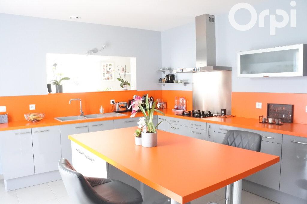 Maison à vendre 4 132m2 à Breuillet vignette-7