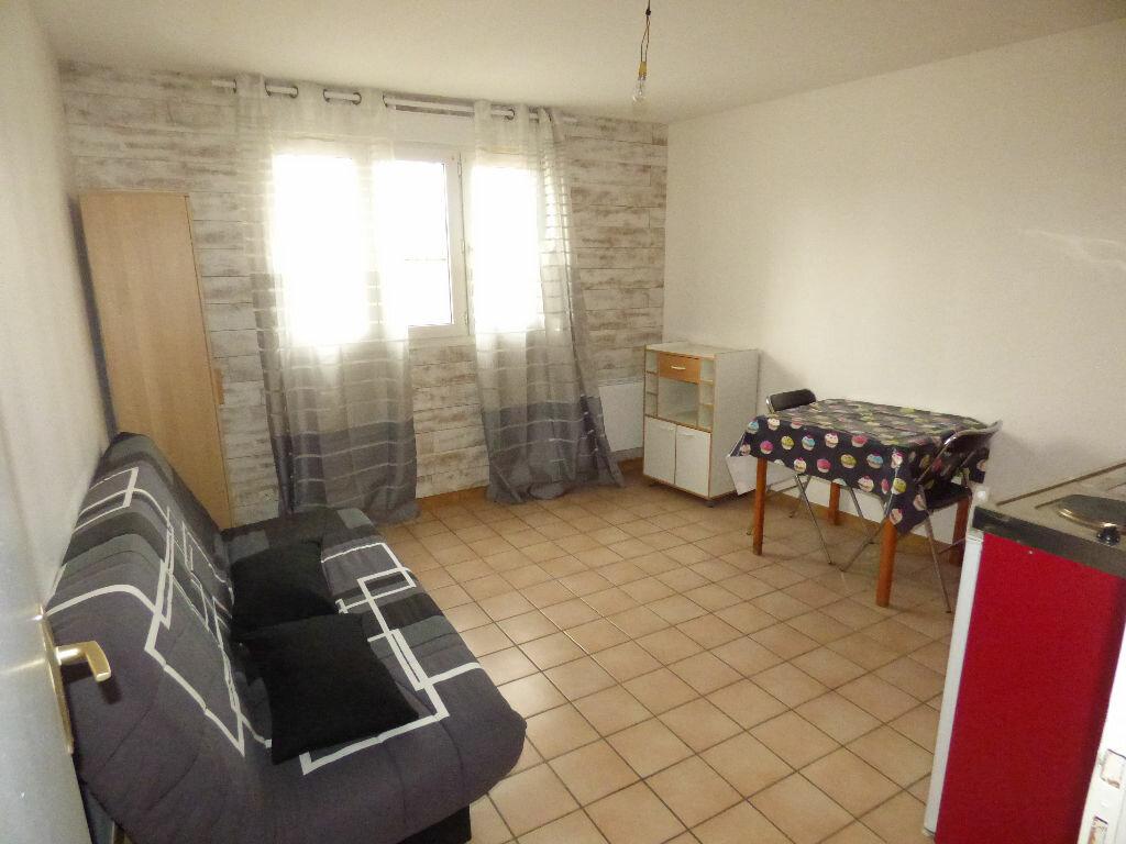 Appartement à louer 1 21.5m2 à Hagondange vignette-2