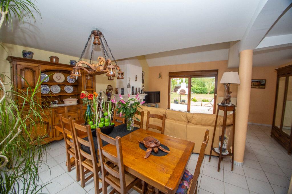 Maison à vendre 6 147.51m2 à Sainte-Barbe vignette-4