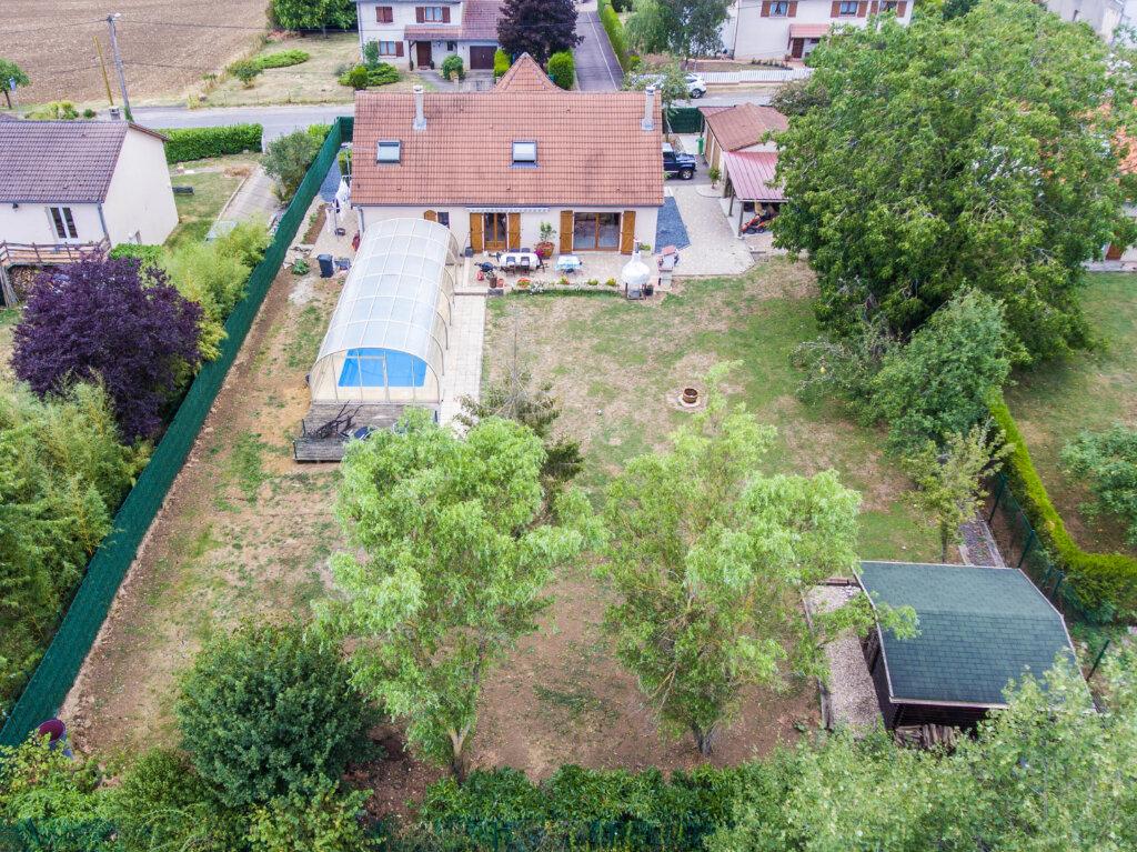Maison à vendre 6 147.51m2 à Sainte-Barbe vignette-10