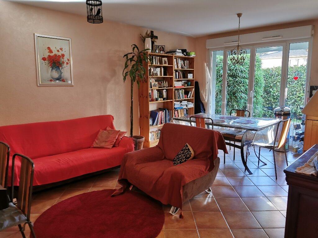 Appartement à vendre 4 77.55m2 à Mondelange vignette-2