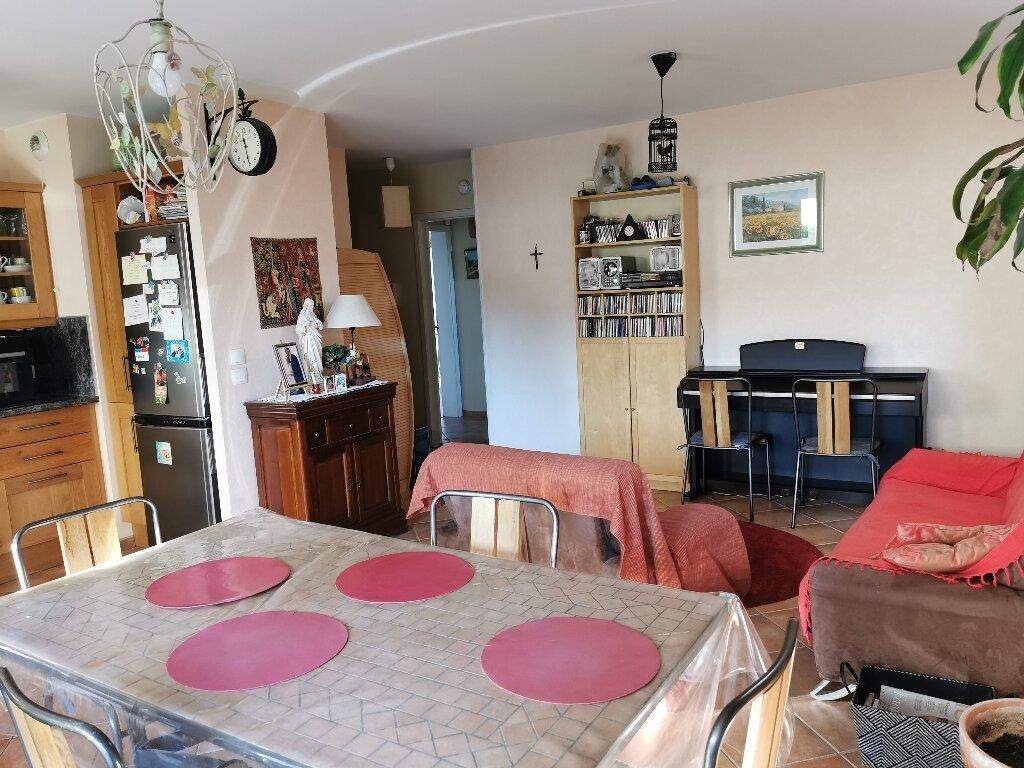 Appartement à vendre 4 77.55m2 à Mondelange vignette-3