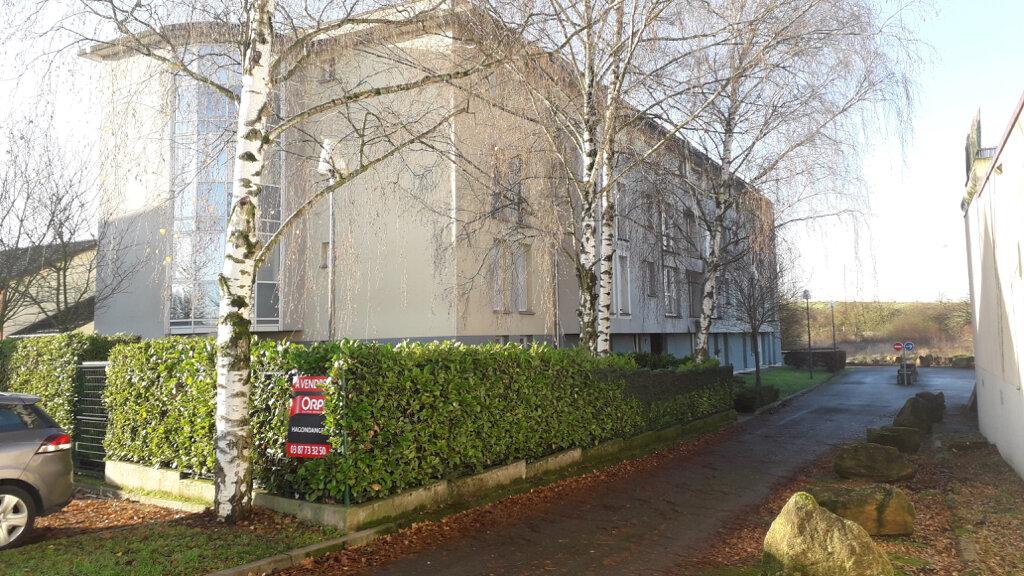 Appartement à vendre 4 77.55m2 à Mondelange vignette-10