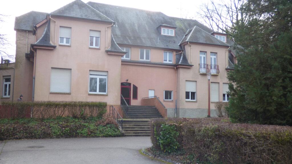 Appartement à louer 1 23m2 à Hagondange vignette-1